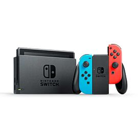 Nintendo Switch 32GB Gaming Console Rental