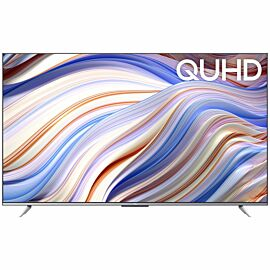 TCL 75 Inch 4K UHD HDR Android Smart QUHD LED TV