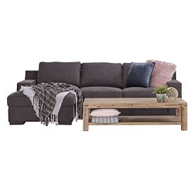 Shaw Chaise Sofa Bed Lounge Rental