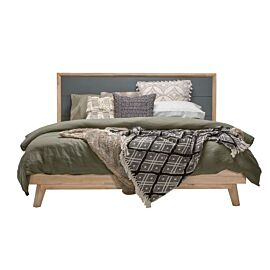 Tempo King Bed - Build your bundle