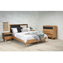 Tempo 4 Piece Queen Bed Package